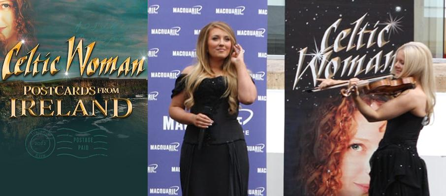 Celtic Woman at Lyell B Clay Concert Theatre