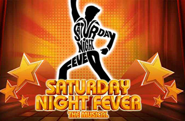 Saturday Night Fever, Lyell B Clay Concert Theatre, Morgantown